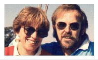 Lennart och Elsie Borg